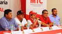 """Ministro Trujillo: """"Las obras en beneficio de la población deben continuar, aunque cambien las autoridades"""""""