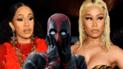 Memes polémicos tras el enfrentamiento de Cardi B y Nicki Minaj [IMÁGENES]