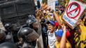 Revelan que EE.UU. habría planeado apoyar golpe de Estado contra Maduro