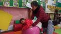Huancayo: más de 50 niños con discapacidad son atentidos por especialistas del OMAPED