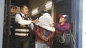 Arequipa: Capturan a delincuente que robó más de S/ 73 mil a comerciante