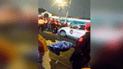 Hombre muere atropellado por colectivo en Trujillo
