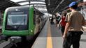 Llínea 1 del metro de Lima: trabajadores apoyarán en casos de acoso sexual