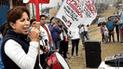 Callao: JNE deja a Patricia Chirinos fuera de las elecciones 2018