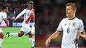 Perú vs Alemania: día, hora y canal del amistoso internacional por fecha FIFA