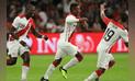 Perú vs Alemania: Este es el once que enviará Ricardo Gareca a la cancha [FOTOS]