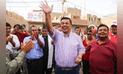 Tacha presentada contra el candidato Juan Sotomayor quedó al voto en el JNE