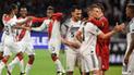 Perú vs Alemania EN VIVO ONLINE: se enfrentan en amistoso internacional por Fecha FIFA [GUÍA TV]