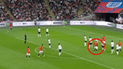 España vs Inglaterra EN VIVO: maravillosa definición de Rodrigo para el 2-1 [VIDEO]