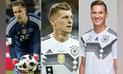 El probable once que pondría Joachim Löw frente a la selección peruana [FOTOS]
