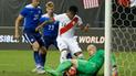 Perú vs EE.UU.: este fue el saldo de las seis veces que se enfrentaron ambas selecciones [VIDEO]
