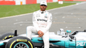 Fórmula 1: Lewis Hamilton habló sobre los Ferrari y la competencia de la  F1