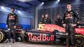 Fórmula 1: Red Bull amenaza con ganar el Gran premio de Singapur