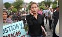 Juicio de Arlette Contreras será visto ahora en Lima