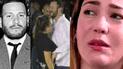 Tilsa Lozano reveló lo que dijo su pareja tras 'ampay' [VIDEO]