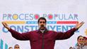 Gobierno de Maduro responde ante supuesto golpe de Estado de EE.UU.