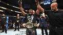 UFC 228: Tyron Woodley domina a Darren Till y retiene el campeonato mundial peso welter [VIDEO]