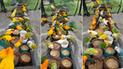 YouTube viral: cena de ciento de pájaros conmueve al mundo entero [VIDEO]