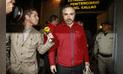 Vientre de alquiler: Esposos chilenos fueron liberados tras acusación de trata de personas [FOTOS]