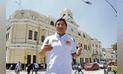 """""""Rondas urbanas y talleres para jóvenes para enfrentar la delincuencia en Chiclayo"""""""