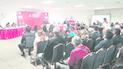 Puyas y críticas entre candidatos en debate del JNE