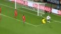 Perú vs Alemania: Julian Brandt empató el encuentro tras error en la defensa nacional [VIDEO]
