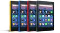Amazon anuncia su nuevo lanzamiento de la nueva tablet Fire HD 8