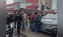 Cae banda de 'raqueteros' integrada por dos delincuentes venezolanos y un ecuatoriano