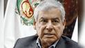 """César Villanueva: """"Por cómo trabaja, el Congreso no quiere el referéndum"""""""