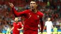 ¿Qué es lo que hace Cristiano Ronaldo mientras no está con su selección? [FOTO]