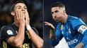 Cristiano Ronaldo recibe duro mensaje de Sergio Ramos previo al premio The Best