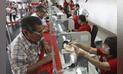 AFP chilenas buscan que se revise retiro de fondos
