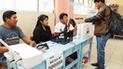 El 74% de arequipeños cambian su voto luego de revisar una encuesta
