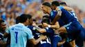Emelec venció 2-0 a Barcelona SC en el 'Clásico del Astillero' por la Serie A de Ecuador [GOLES]