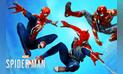 PlayStation 4: Conoce los 27 trajes de Marvel's Spider-Man [FOTOGALERIA]