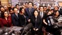 Fujimorismo respalda que Comisión Lava Jato excluya investigación a Keiko