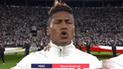 Perú vs Alemania: impactante entonación del himno nacional en amistoso fecha FIFA [VIDEO]