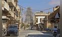 """Rusia denuncia zonas sirias donde """"escenificarán"""" los ataques químicos"""