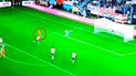 Perú vs Alemania: Farfán tuvo el 2-1 en sus pies, pero la mandó a las gradas [VIDEO]
