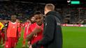 """Jefferson Farfán y su broma sobre Manuel Neuer: """"Ha sido mi novia"""""""