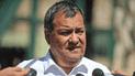 """Jorge Nieto dice que le """"enerva"""" que el Congreso no discuta referéndum"""