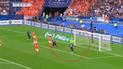 Francia vs Holanda: Kylian Mbappé con mucha calidad anotó el primer gol [VIDEO]