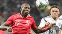 Luis Advíncula y su contundente autocrítica tras derrotas de la 'Bicolor' en la fecha FIFA [VIDEO]