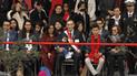 Presidente Vizcarra envía saludo por el Día de la Familia Peruana