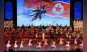 Xi y Putin felicitan a Kim en el 70 aniversario de Corea del Norte