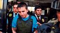 Gringasho: vuelven a capturar a delincuente juvenil en Trujillo