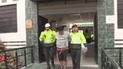 Callao: oficial de la Marina agredió e intentó ahorcar a su pareja [VIDEO]