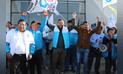 Candidatos de Arequipa excluidos en setiembre podrían volver