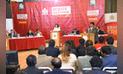 Candidatos a gobernador de Puno dieron a conocer sus propuestas en debate