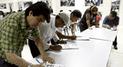 En Arequipa y Tacna se alista la recolección de firmas para el referéndum